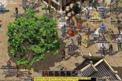 变态传奇网站的资深玩家教你如何冲击火龙神殿
