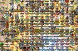论超变态传奇65535的金币在游戏中的重要性