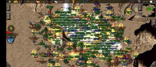 1.76金币传奇中骗子导致了游戏的失败