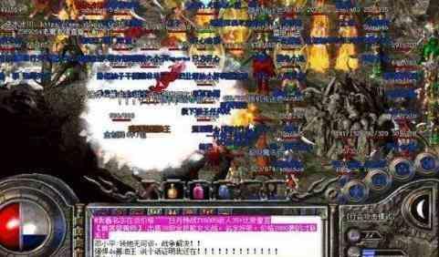 PK战斗能让玩家享受超级变态传奇65535的游戏乐趣