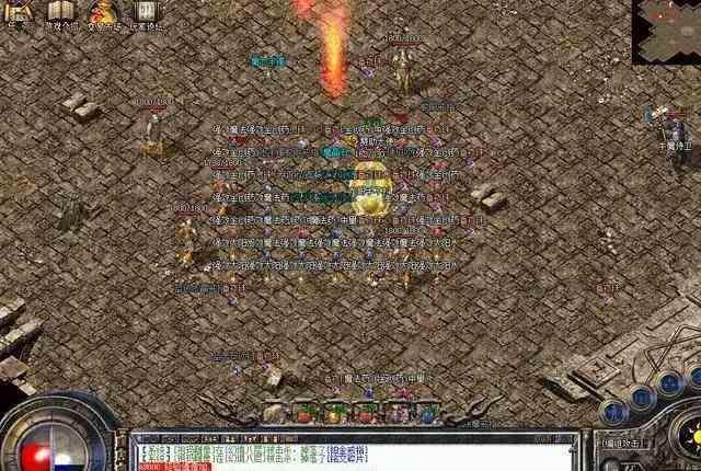老传奇sf发布网中玩家谈宝石的用处