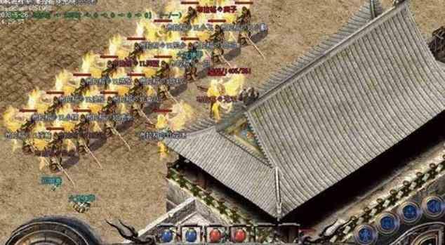 大神教你玩转地下宫殿超级变态传奇的地图