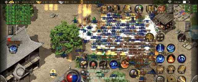 传奇官方网站中战士玩家谈团队的重要性