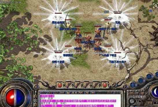 金币版传奇中资深玩家分享五百级地图任务攻略